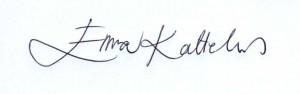 Dodeco allekirjoitus